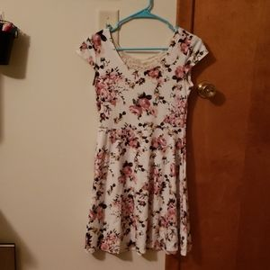 Rose Rue 21 Dress